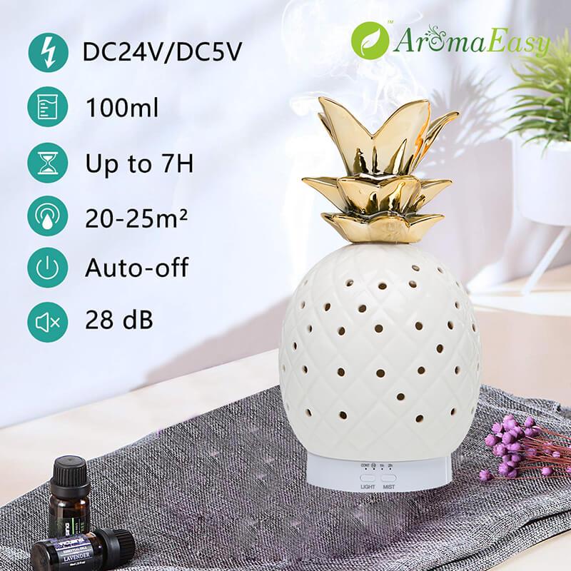 Дифузор керамичког уља