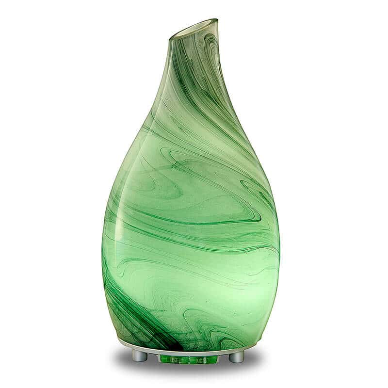 X118-Wholesale-glass-esi-esi ísì utọ-na-humidifier-Portable-100ml-Aromatherapy-oil-Diffuser-6