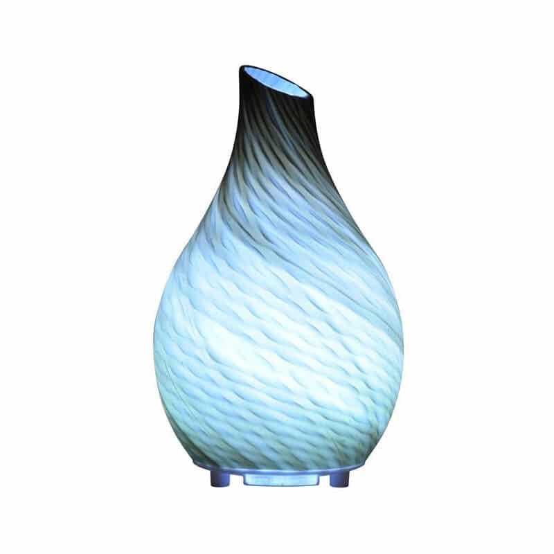 aromatinis arijos stiklo difuzorius