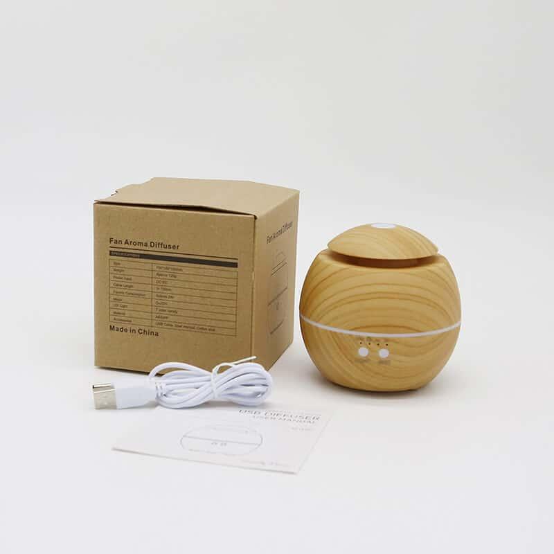 vervaardigers van ultrasoniese aroma verspreiders