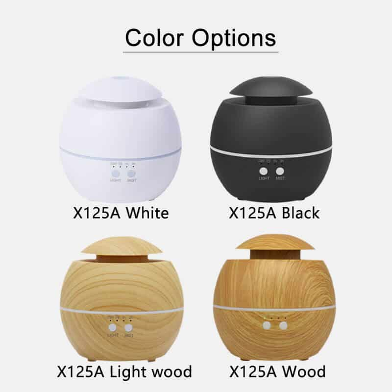 X125A-Wholesale-60mL-LED-Colorful-USB-Wood-Grain-Humidifier