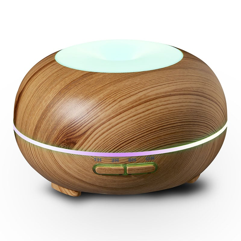 X132-Slàn-reic-300ml-LED-Essential-Oil-Aroma-Diffuser-Ultrasonic-Wooden-Humidifier-Air-Aromatherapy-Wholesale-Canada-1