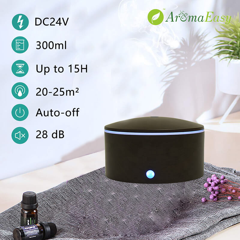 aromamist ultrasonic diffuser wholesale