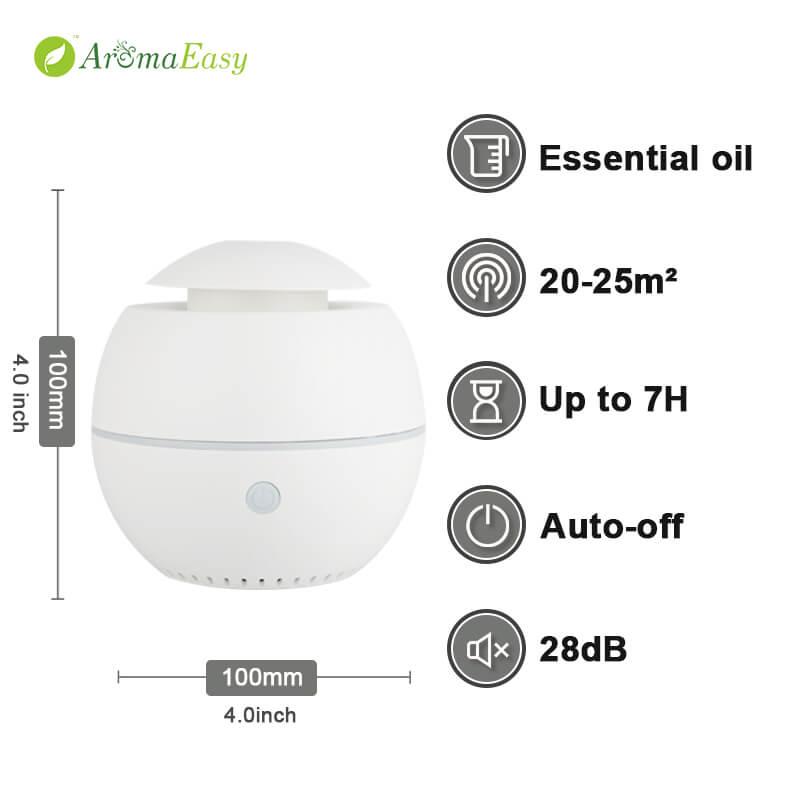 mini oil diffuser