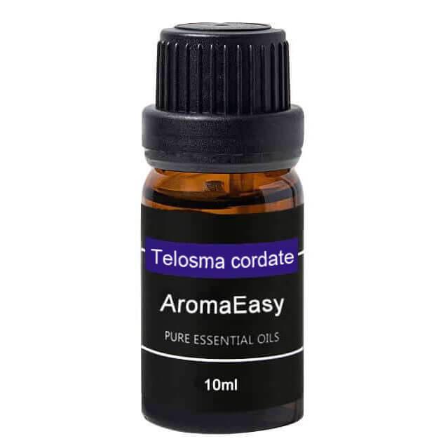 Olejek eteryczny z kordowej telosmy