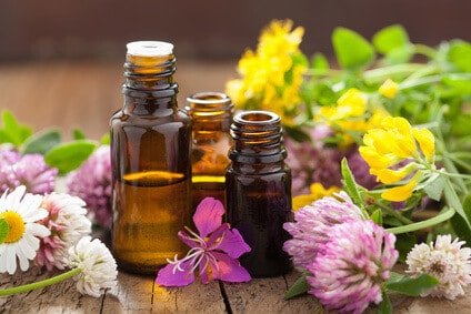 Essential oil and Fragrance oil