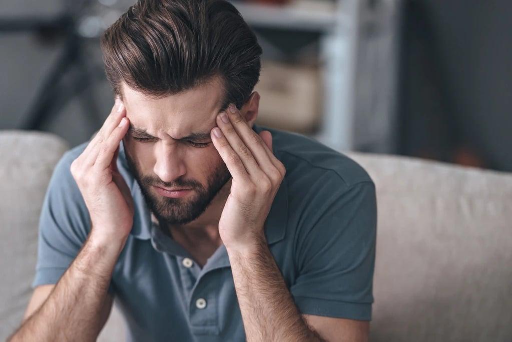 olejki eteryczne na ból głowy