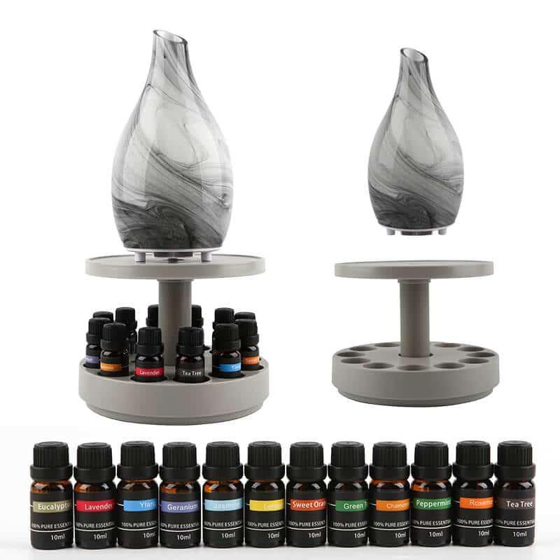 Essential oil Premium starter kit K002
