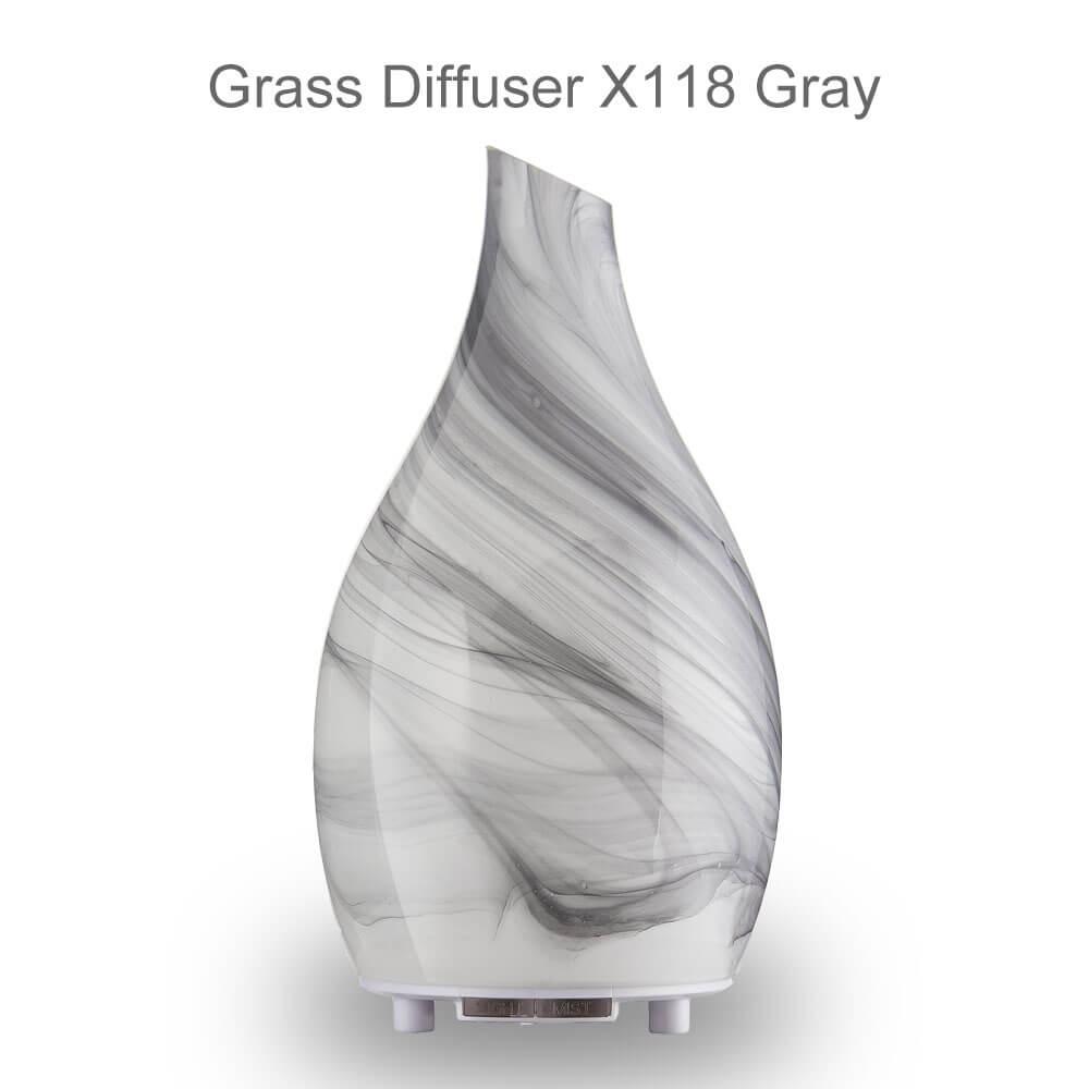 Grass Diffuser X118 Grey