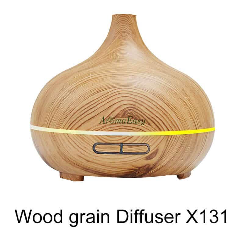 Дифузор дрвета зрна Кс131