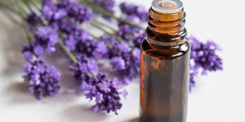 using essential oils to quit smoking
