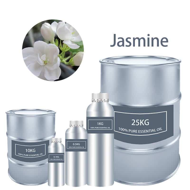 Ola riatanach Jasmine