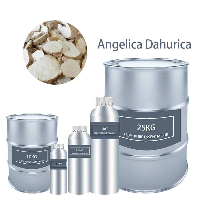 Angelica Dahurica Essential Oil