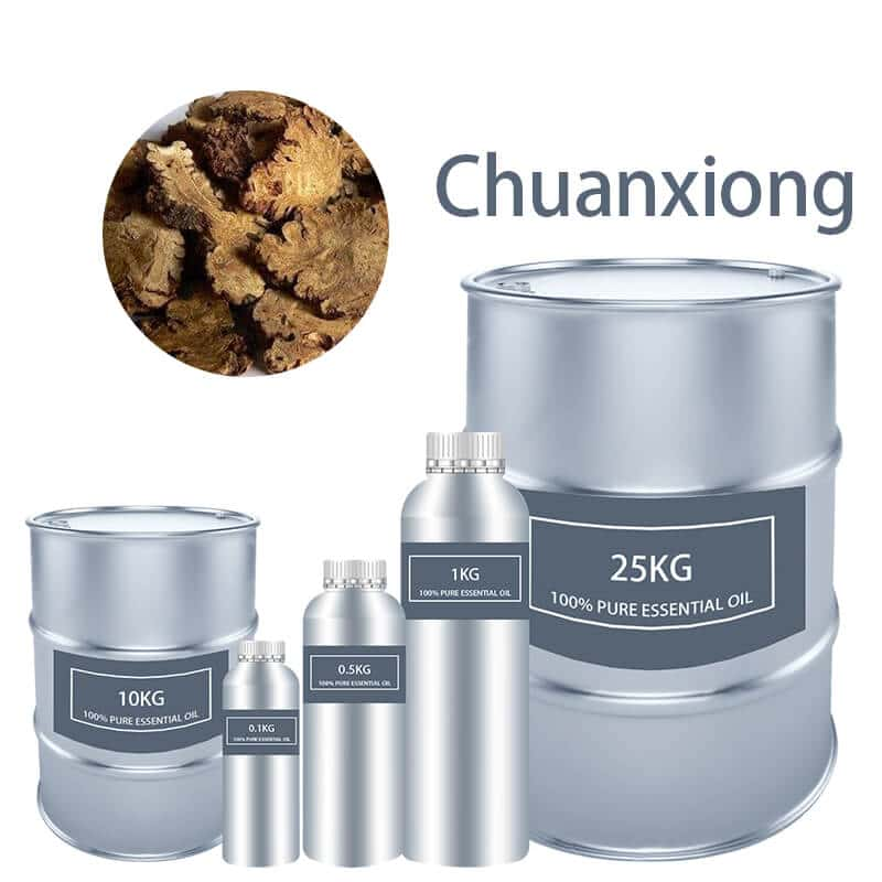 Chuanxiong Essential Oil
