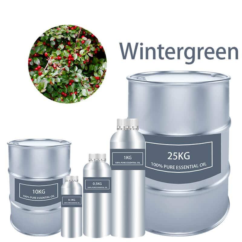 Wintergreen Mkpa mmanu