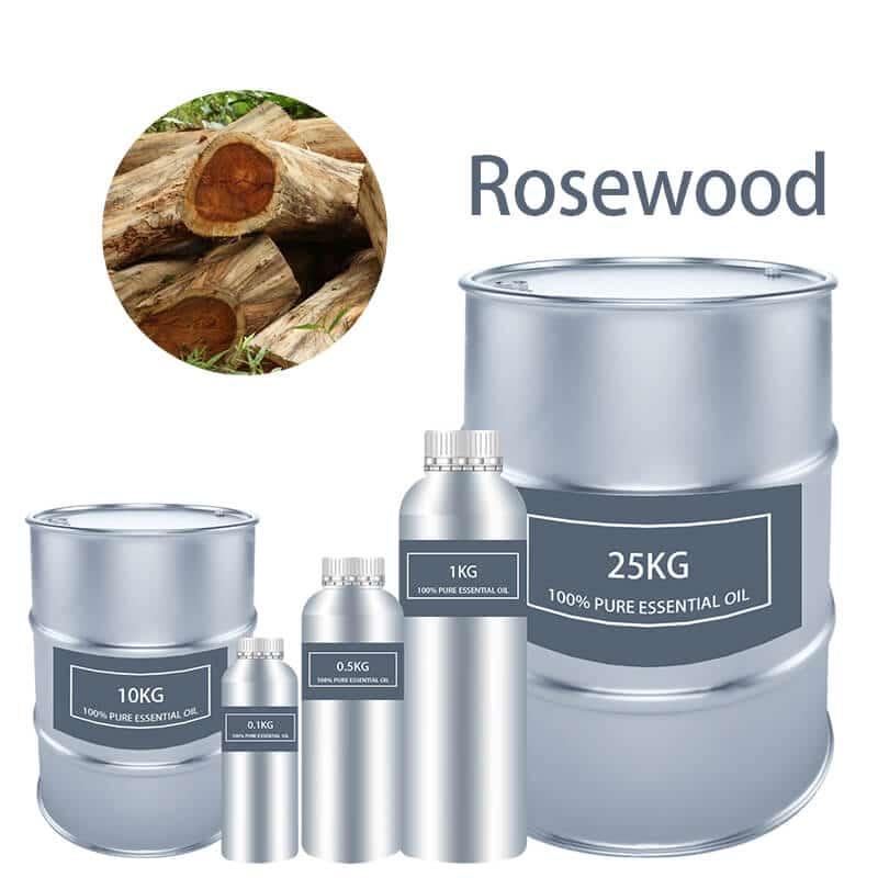 Rosewood Mkpa mmanụ