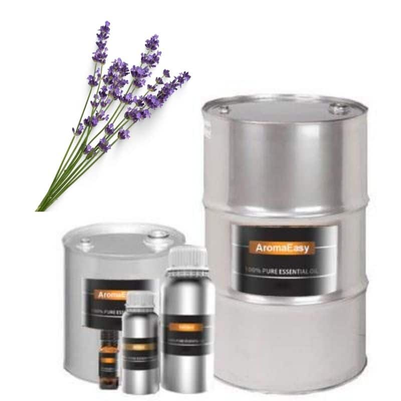 Bulk Essential Oils