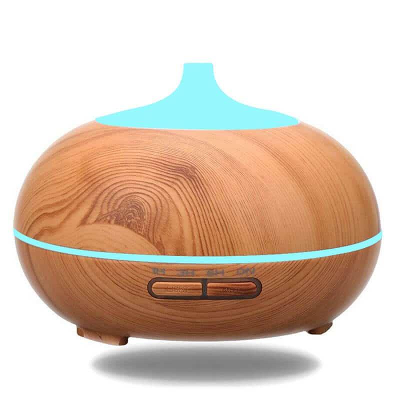 medienos grūdų difuzorius