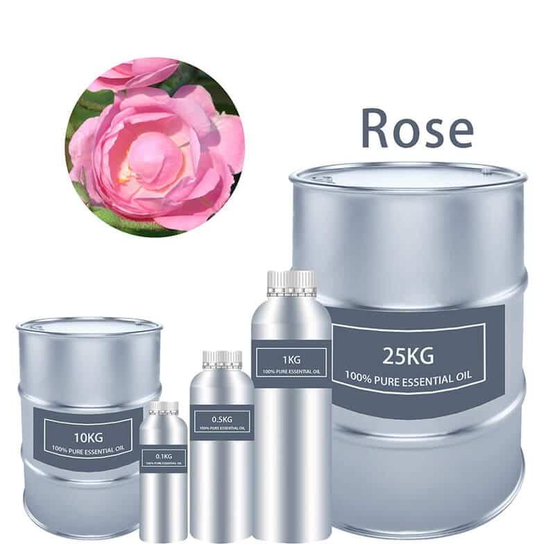 Mmanụ Mkpa Rose