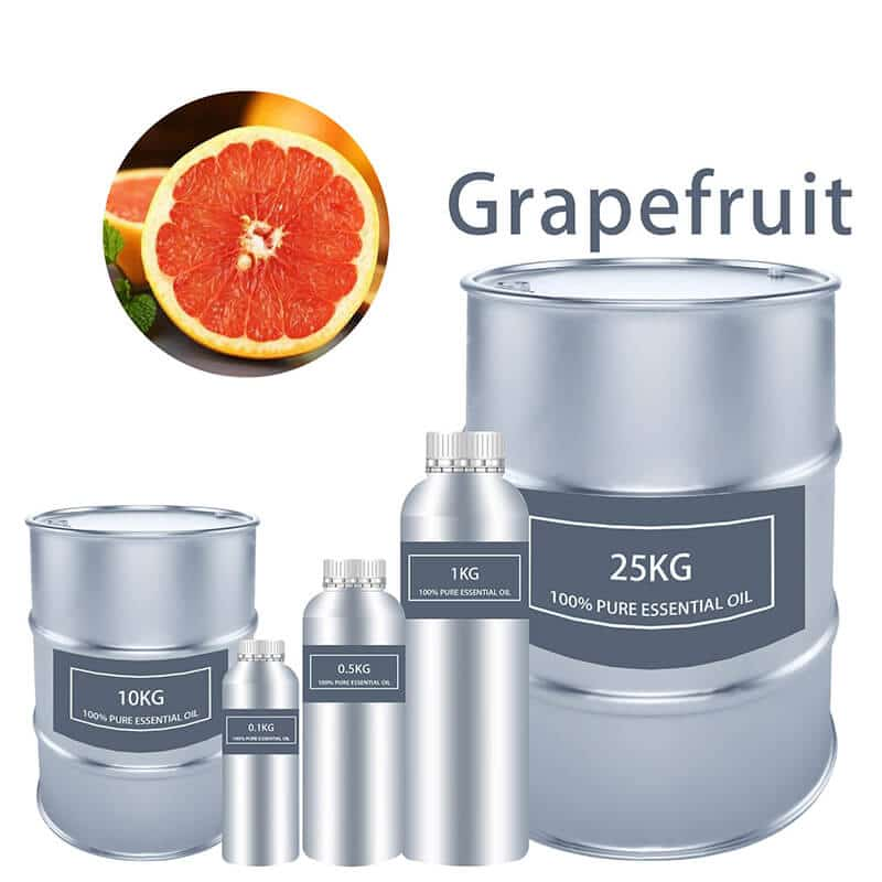Greipfruud Essential Oi