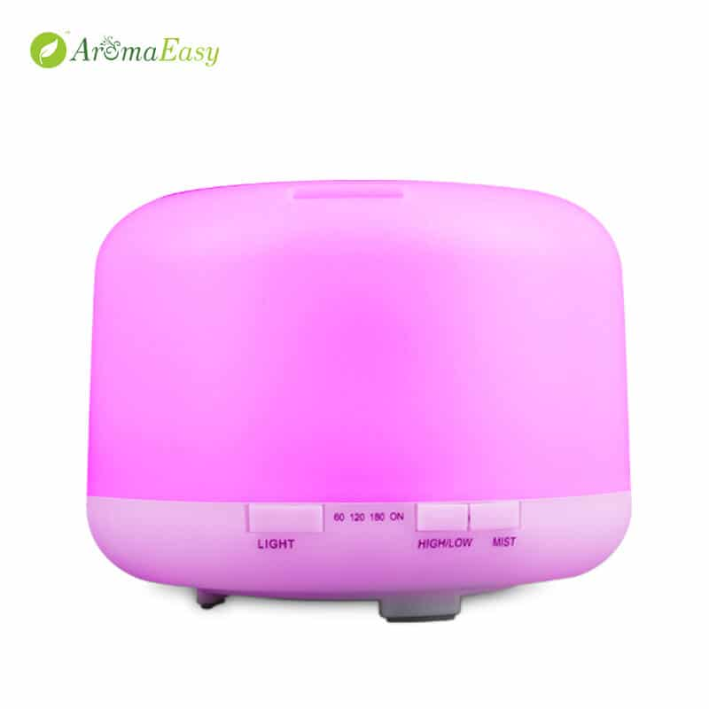 ultrasonic cool mist diffuser