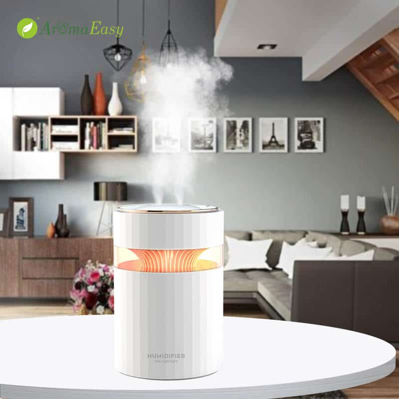 900ML Glow Humidifier