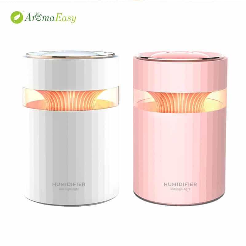 Soothing Glow Txias Mist Humidifier