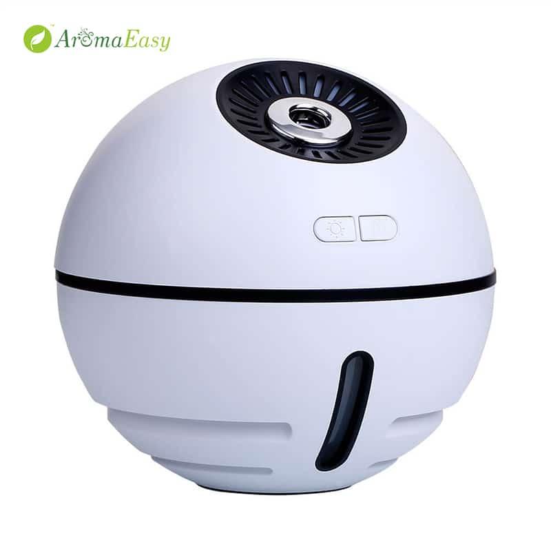 mini desktop humidifier